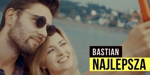 BASTIAN – NAJLEPSZA (Official Video) NOWOŚĆ 2018 Disco Polo