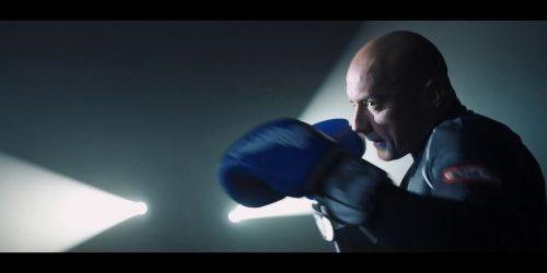 FIGHT CLUB – Bartek Wydra // K-1