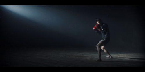 FIGHT CLUB – Kirył Len // K-1